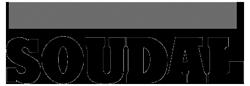 Soudal logo partner