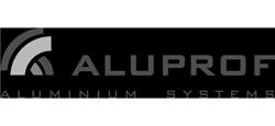 Aluprof logo partner